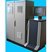 Система автоматического управления газоперекачивающим агрегатом ГТК-10-2 фото