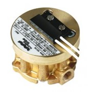 Датчики-расходомеры топлива VZO4OEM фото