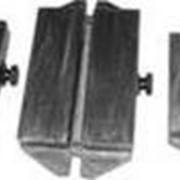 Комплект подкладных плит 3Е642Е.П32 фото