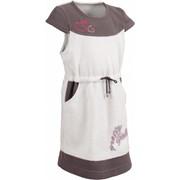 Платье-сарафан для девочек фото
