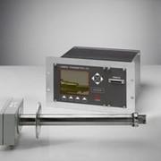 Анализатор контроля выбросов О2 СО фото