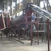 Производство сухих строительных смесей фото