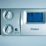 Автоматический регулятор отопления VRC 410 S по температуре наружного воздуха для atmoVIT, atmoCRAFT, iroVIT, ecoTEC, ecoVIT, пр-во Vaillant Group (Германия) фото