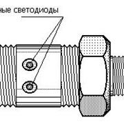 Оптические датчики наличия или положения изделий фото