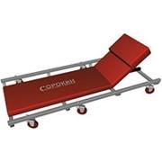 Лежак ремонтный с подъёмом СОРОКИН Standart 24.110 фото