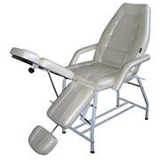 Педикюрное кресло СП Люкс фото