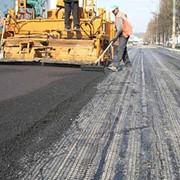 Контроль качества строительства дорог фото