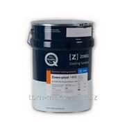 Краска для ПВХ матовая Zowo-plast 1450, база под колеровку Артикул ZWZ1450CM/20 фото