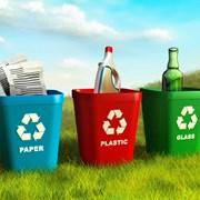 Утилизация опасных отходов 1-4 класса фото