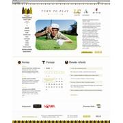 Разработка web-сайтов в Украине фото