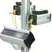 Крупносимвольный струйный принтер на термоплавких чернилах Markem-Imaje 5800 фото