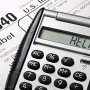 Консультации по бухгалтерскому учету и налогообложению Украина Киев фото