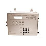 Газоанализатор Хоббит-Т-NH3 с цифровой индикацией фото
