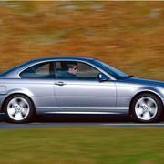 Прокат автомобиля БМВ 320 (BMW 320) фото