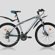 Велосипед горный FORWARD APACHE 2.0 фото