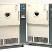 Низкотемпературные камеры МС фото