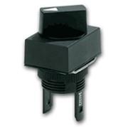 Кнопочный переключатель A165S/W, арт.107 фото