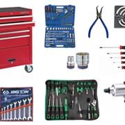 Широкий ассортимент инструментов от мировых производителей (King Tony, Unison (Тайвань) и другие) фото