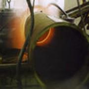 Изготовление запасных частей для котлов фото