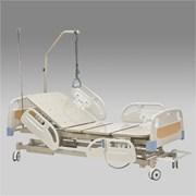 Медицинская кровать функциональная электрическая Армед FS3238WGZF4 фото