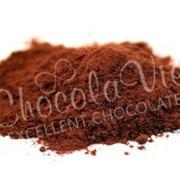 Какао-порошок EXTRA-BRUTE (темно-красный) фото