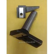 Держатель ножа для промышленного оверлога 757 комплект фото