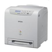 Принтер лазерный цветной Epson AcuLaser C2900N (C11CB74001) фото