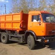 Вывоз строительного мусора в Красноярске. фото