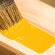 Натуральная фасадная краска, натуральная лазурь для деревянных поверхностей для наружных работ фото