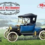 Модель Model T 1913 Roadster фото