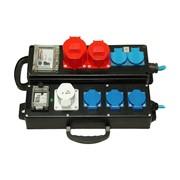 Устройства для защиты электроники и электротехнических устройств FI-Box FI 400 фото