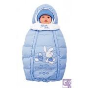 Сшить зимний конверт для новорожденного своими 173