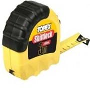 Рулетка измерительная Topex 3м фото