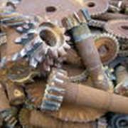 Лом и отходы нержавеющей стали фото