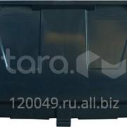 Пластиковая крышка для мусорного контейнера Арт.Крышка для MGB 660/770 фото