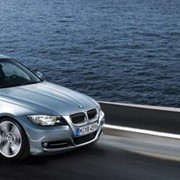 BMW 3-й серии фото