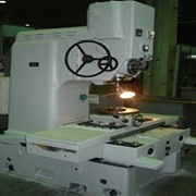 Станок координатно-расточной 2Б440А, 1975г.вып, б/у, в рабочем состоянии, для выполнения чистовых операций в деталях весом до 250 кг, растачивание отверстий, подрезку торцов, чистовое фрезерование