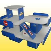 Мебель игровая для детского сада, Детский сад, Код: 13869 фото