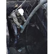 Очистка, откачка, транспортировка нефтепродуктов с последующей утилизацией фото
