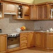 Кухни под заказ в Омске фотография