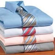 Химчистка одежды из разных видов полотен фото