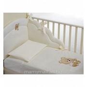 Комплект из 4-х предметов Abbracci крем от Baby Expert фото