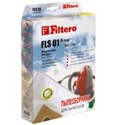 Мешки-пылесборники Filtero Эконом FLS 01 (4) фото