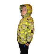 Куртка детская ветрозащитная ВД 01 фото