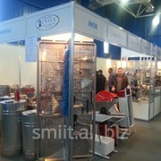 IM Inox-Smiit Company,SRL фото