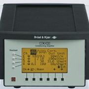 Зарядовый усилитель-формирователь серии Nexus типа 2692-A Nexus 2692-A фото
