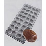 Пластиковые формы для шоколада,формы для отливки шоколада фото