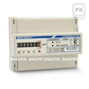 Счетчик электроэнергии Энергомера ЦЭ6803В 1 230В 5-60А 3ф.4пр. М7 Р31 фото