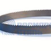 Ленточная пила QXP. Высоколегированная сталь полотна - основы гарантирует отсутствие усталостных разрушений фото