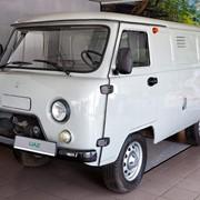 Автомобиль УАЗ- 374195-421(441) фото
